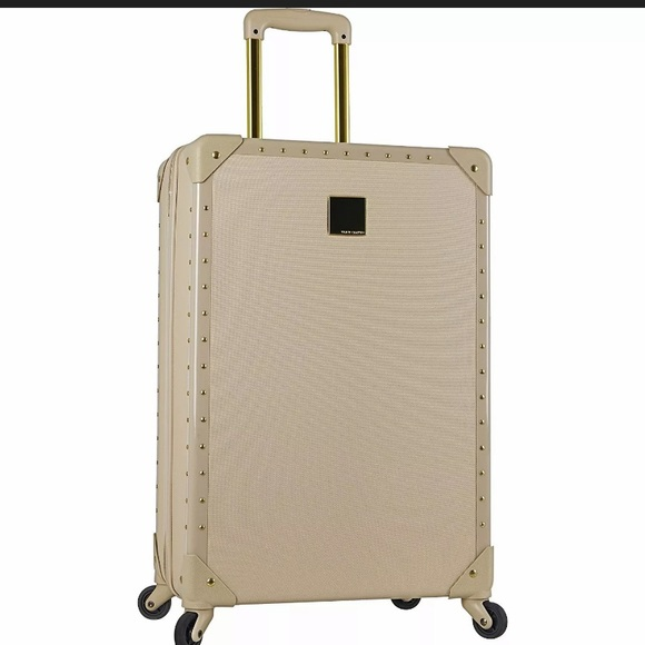 "Vince Camuto Jania Latte 24"" Luggage Spinner"